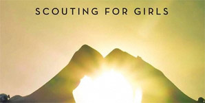 Scouting For Girls - The Light Between Us Album Review