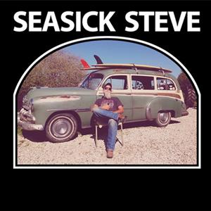 Seasick Steve - Sonic Soul Surfer Album Review
