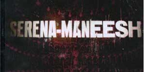 Serena-Maneesh - Drain Cosmetics