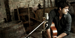 Seth Lakeman - Tales From The Barrel House