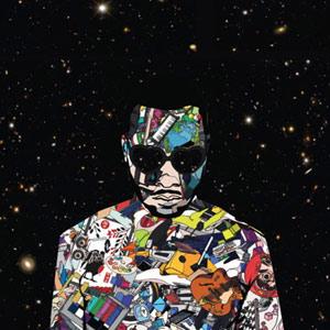 Seven Davis Jr - Universes Album Review
