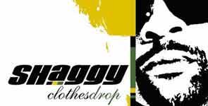 shaggy - Clothesdrop