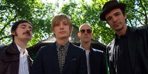Interview with Kula Shaker