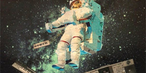 Shawn Lee - Synthesizers in Space