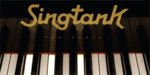 Singtank The Party EP
