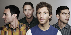Smallpools - Interview