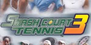 Smash Court Tennis 3, Review PSP, Namco Bandai