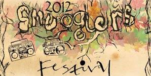 Smugglers Festival - 31st Aug-2nd Sept 2012 Kent