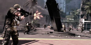 SOCOM: Special Forces, Review Sony PS3