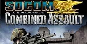 SOCOM US Navy SEALS Combined Assault, Review PS2