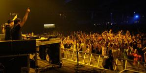 The Sonar Festival, Review