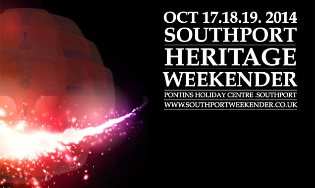 Southport Weekender Heritage - Pontins, Southport, Oct 17/18/19 2014 Live Review