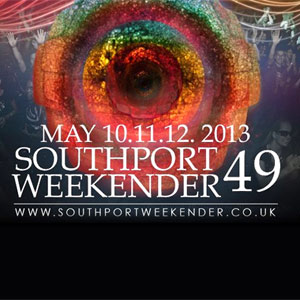 Southport Weekender 49 - May 10th-12th 2013, Butlins Holiday Resort, Minehead Live Review