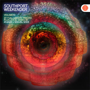 Southport Weekender - Vol.10 (Mixed By Miguel Migs & Atjazz) Album Review