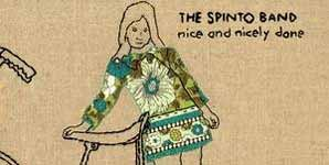 Spinto Band - Nice And Nicely Done