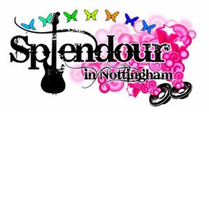 Splendour 2013 - Nottingham Preview