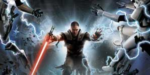 Star Wars: The Force Unleashed Game Review