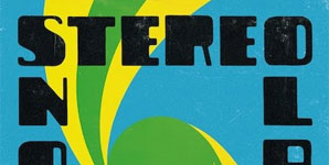 Stereolab - Not Music