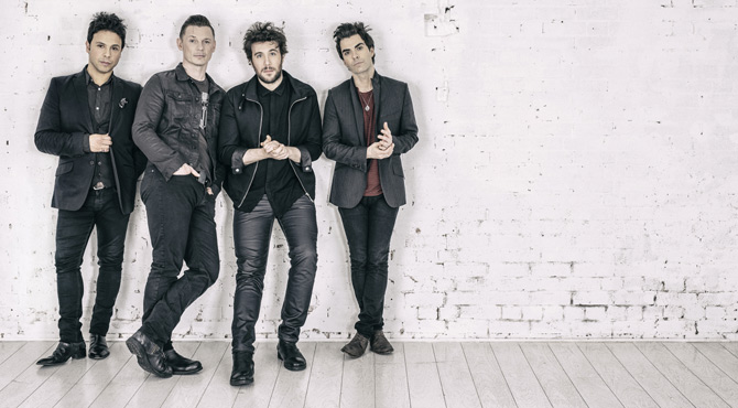 Stereophonics - July 2015 Live Review
