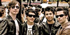 Stereophonics - Manchester MEN Arena Live Review