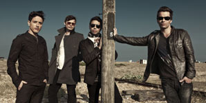 Stereophonics - Manchester MEN Arena March 7, 2010 Live Review