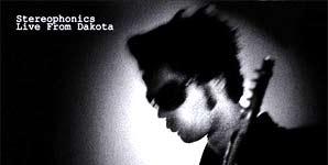 Stereophonics - Live From Dakota Album Review