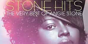 Angie Stone - Stone Hits (The Best Of Angie Stone)