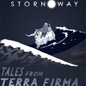 Stornoway - Tales From Terra Firma Album