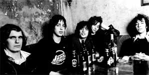 The Strokes, Live Review Live Review