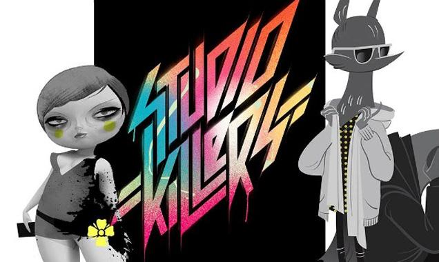 Interview with Studio Killers June 2014