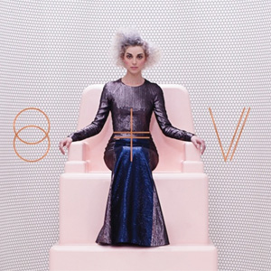 St. Vincent - St. Vincent Album Review