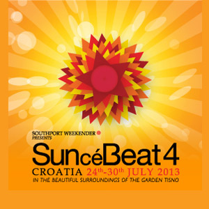 SUNceBeat 4 - 24th-30th July Croatia Preview