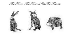 Sweet Sweet Lies The Hare, The Hound and The Tortoise Album