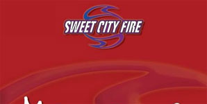 Sweet City Fire - Maryanne