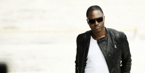 Interview with Taio Cruz for the release of the movie Rio.