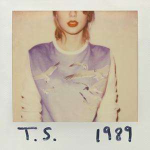 Taylor Swift - 1989 Album Review Album Review