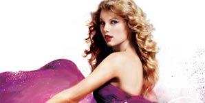 Taylor Swift - Speak Now Album Review