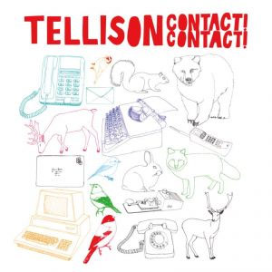 Tellison - Contact! Contact! Album Review