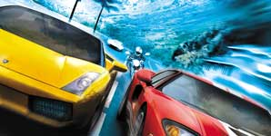 Test Drive Unlimited, Review Xbox 360, Atari Game Review