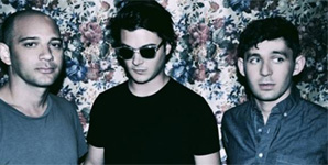 Interview with The Antlers