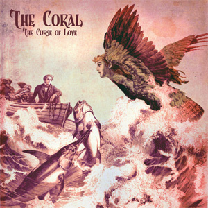 The Coral - The Curse Of Love Album Review