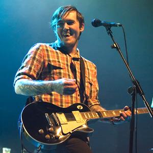 The Gaslight Anthem - Manchester Academy 27th March 2013 Live Review