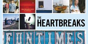 The Heartbreaks - Funtimes