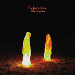 The Icarus Line  - Slave Vows Album Review
