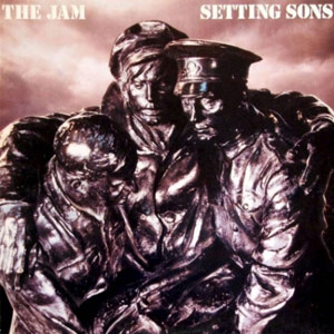 The Jam - Setting Sons Album Review