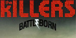 The Killers, Battle Born