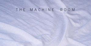 The Machine Room Love from a Distance EP