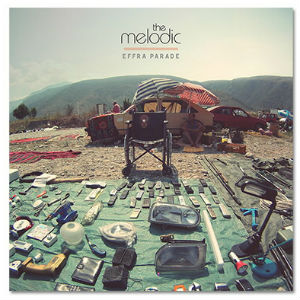 The Melodic - Effra Parade Album Review