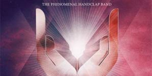 The Phenomenal Handclap Band - Self-Titled