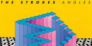 The Strokes Angles Album